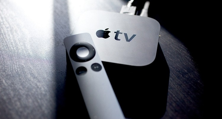 apple, software, apple tv, airplay