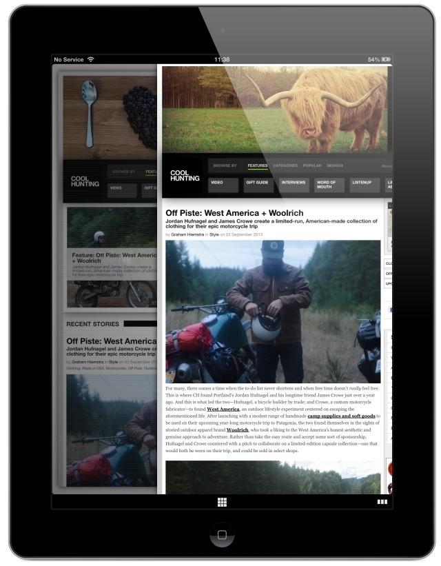 opera launches coast slick webkit-based ipad browser opera coast ipad browser