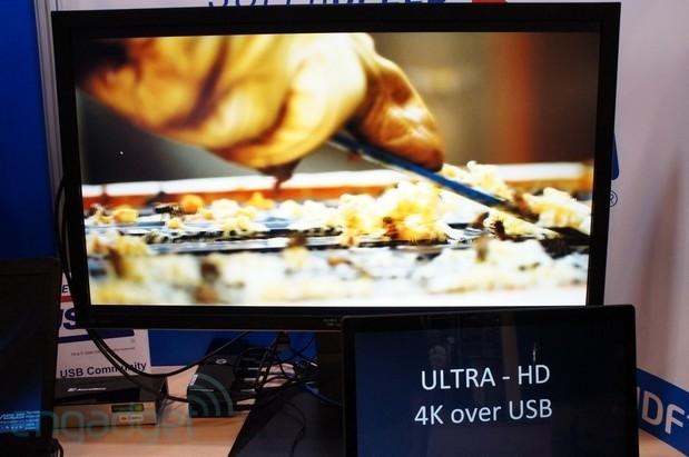displaylink usb video usb 3.0 usb 2.0 ultra hd 4k adapter