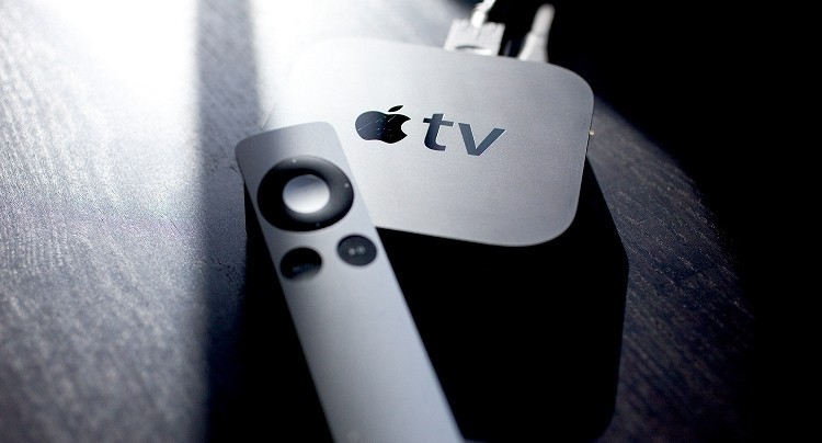 apple, hardware, apple tv, apple television