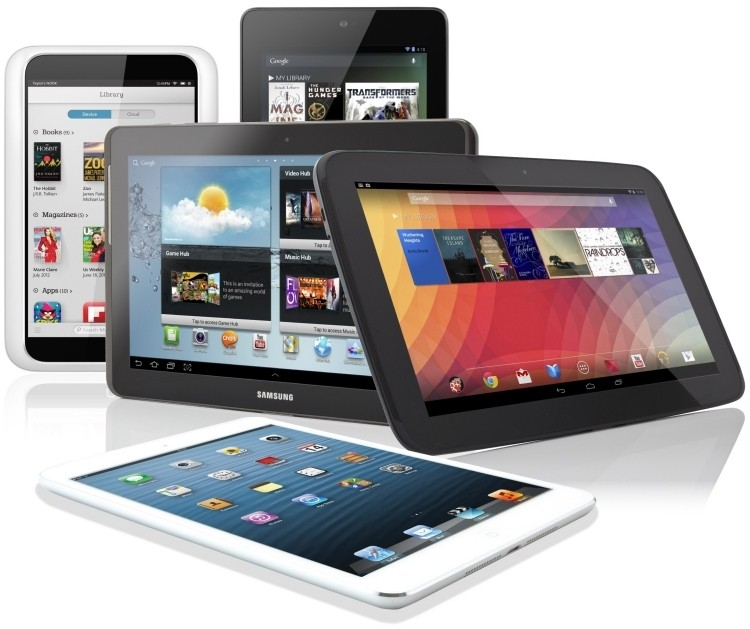 idc, pcs, tablet, smartphone, tablet shipments
