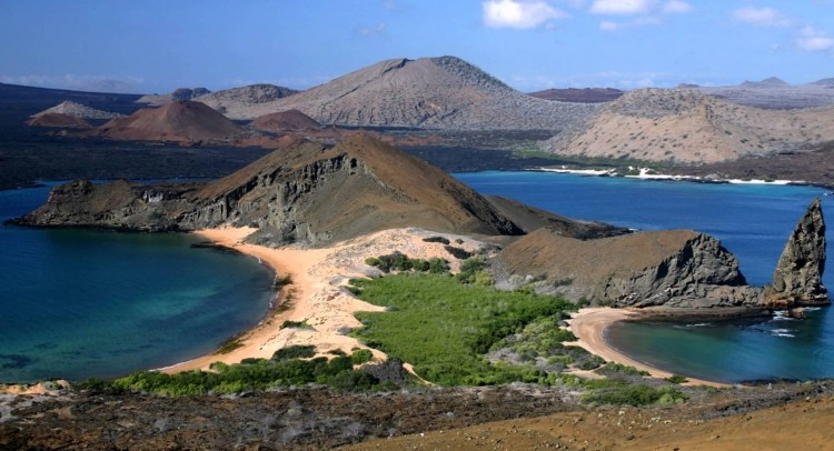 google, street view, research, galapagos islands