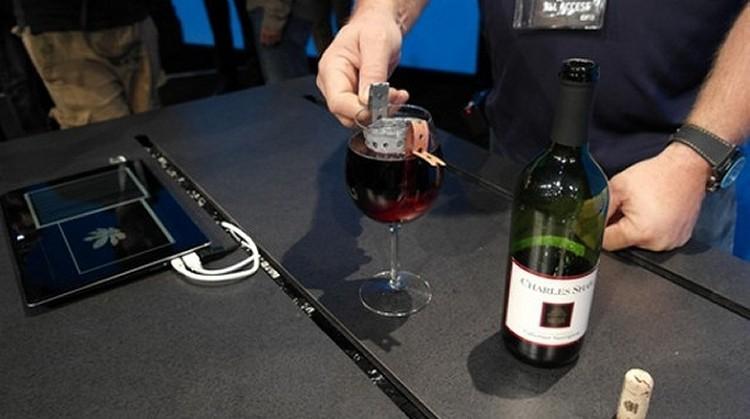 intel processor powered wine cpu