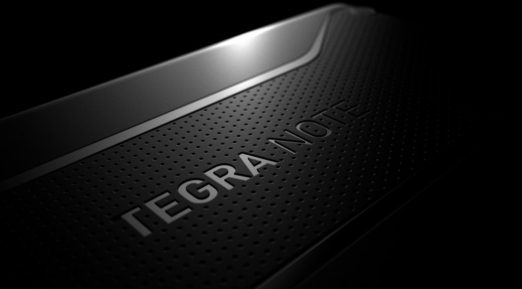 nvidia android-powered tegra note tablet tegra note