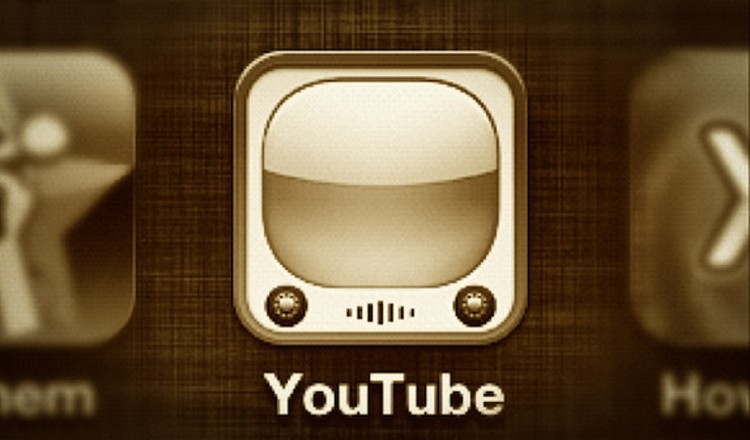 google, youtube, youtube app