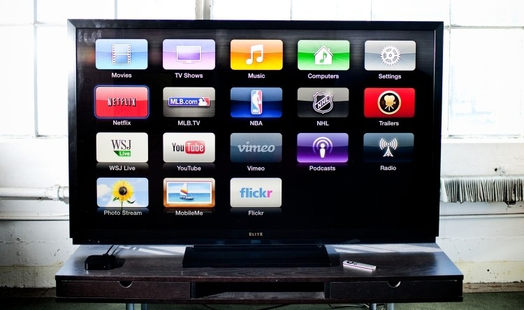 apple, apple icloud, update, apple tv, airplay, itunes radio