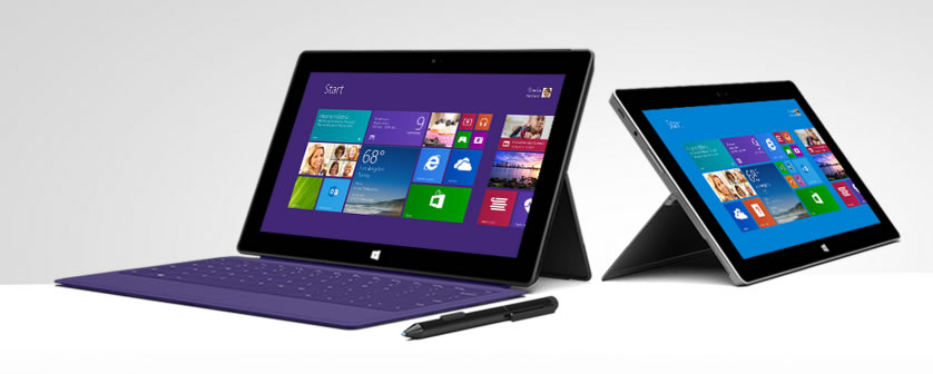 microsoft, tablet, haswell, microsoft surface, tegra 4, surface 2, surface pro 2