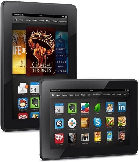 google, amazon, amazon prime, instant video, kindle fire hdx