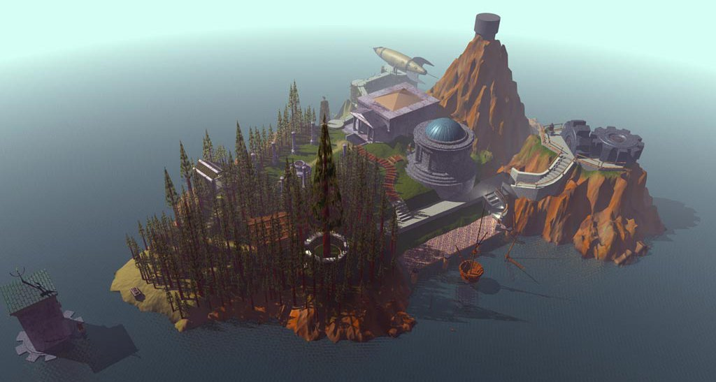 happy birthday, kotaku, nostalgia, myst