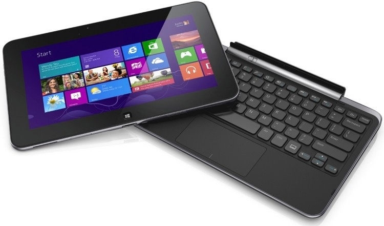 microsoft windows dell xps windows rt xps 10 tablet