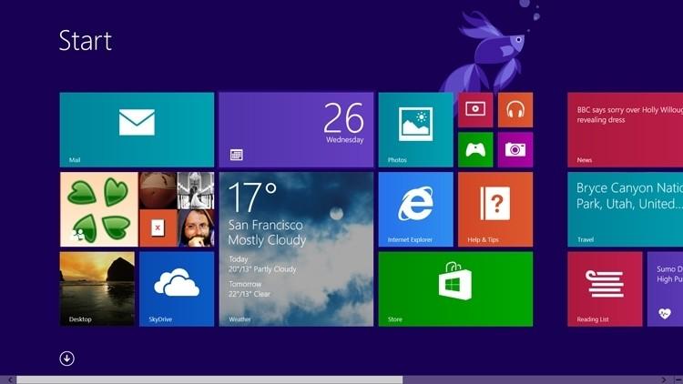microsoft, windows, pre-order, windows 8.1