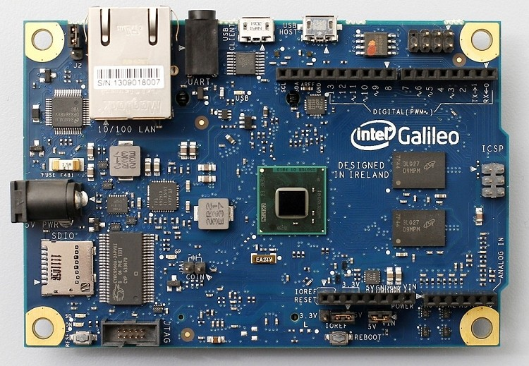 intel, soc, galileo, arduino, quark
