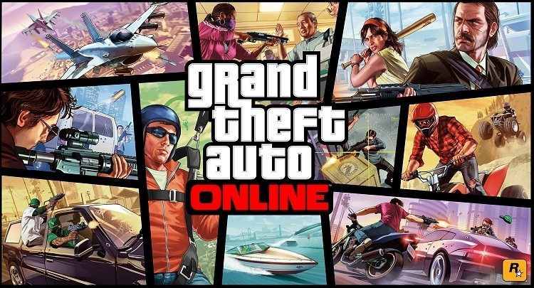 xbox, ps3, patch, update, rockstar, fix, gta online