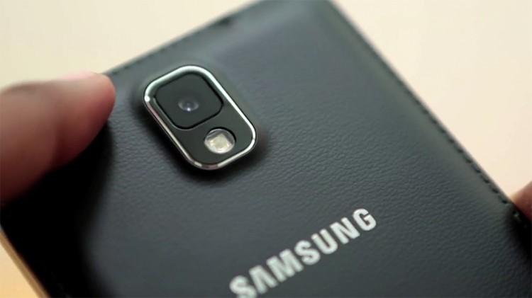 samsung, camera, camera module, ces 2014, smartphone camera