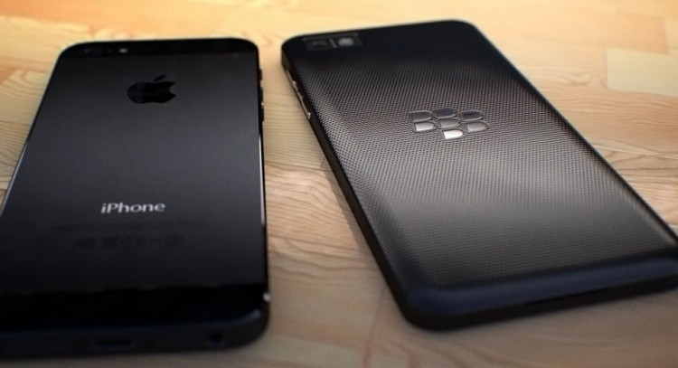 blackberry, blackberry 10, developers