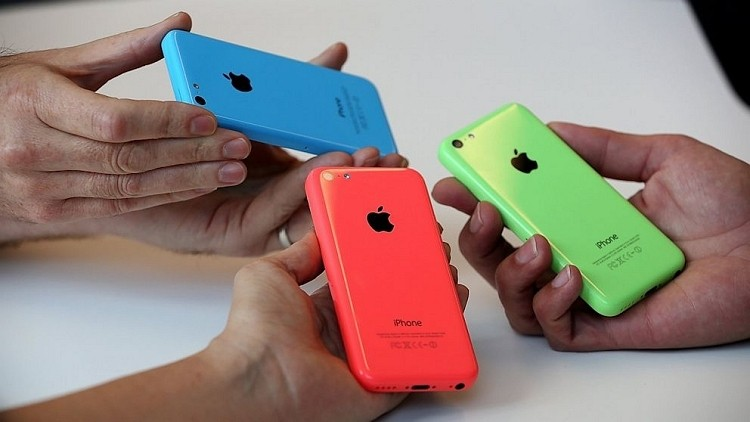 apple, iphone, production, iphone 5s, iphone 5c