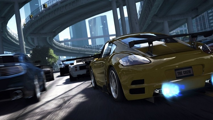 ubisoft crew watch dogs delayed the crew next generation consoles