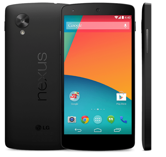 nexus play store google android smartphone leak nexus 5