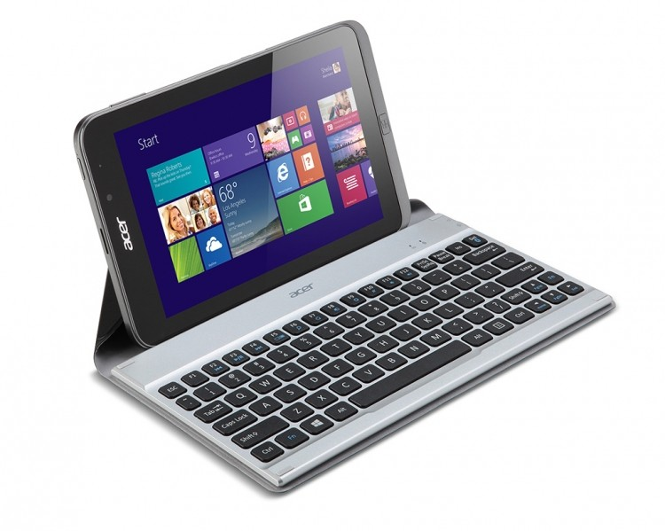 acer iconia w4 windows