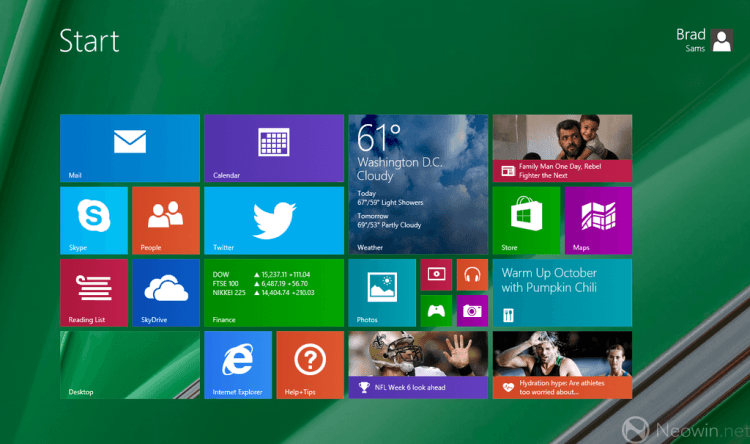 windows, neowin, review, windows 8.1