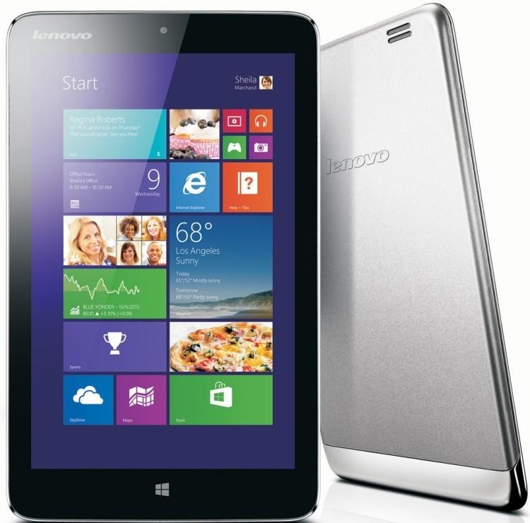 lenovo miix2 bay trail windows office microsoft tablet windows 8.1 mixx 2