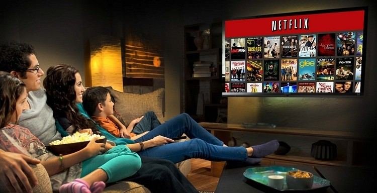 netflix, reed hastings, set-top box, hbo, subscribers, streaming media