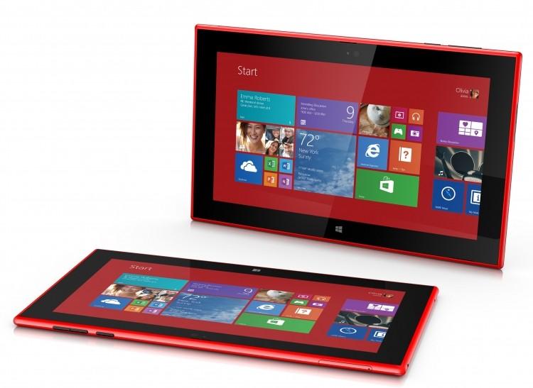 windows nokia lumia surface nokia tablet lumia microsoft surface windows rt lumia 2520