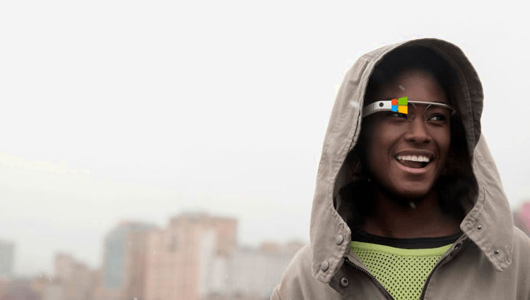 microsoft, google glass, glasses, wearables