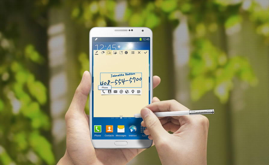 android, neowin, samsung, samsung galaxy note, galaxy note 3