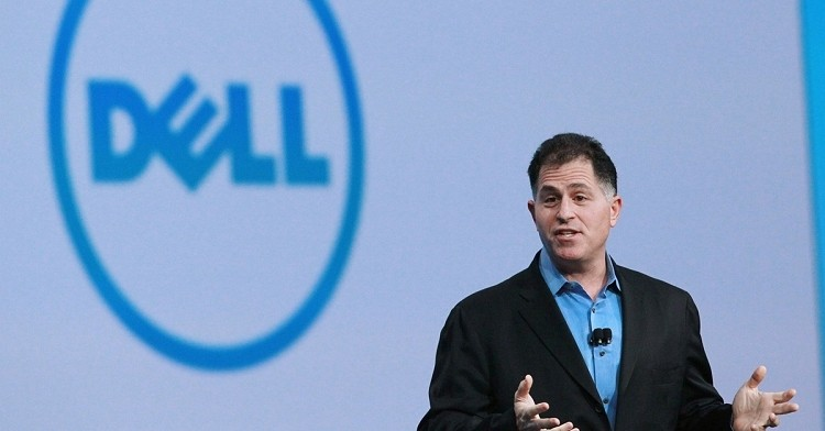 dell, michael dell, silver lake partners, carl icahn