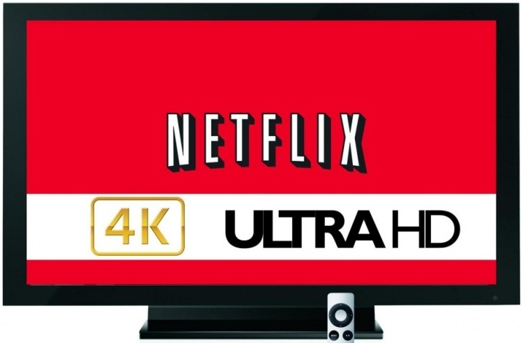 netflix, reed hastings, ultra hd, ultra