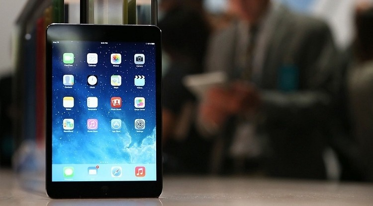 apple, sales, opening weekend sales, ipad mini 2, ipad air