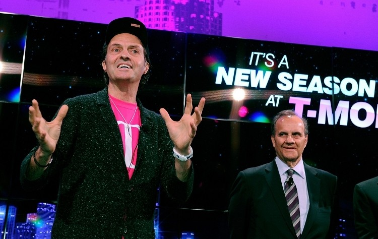 t-mobile, uncarrier, john legere, uncarrier strategy, financials
