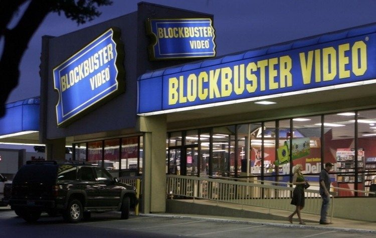netflix, dish, blockbuster, dvd by mail