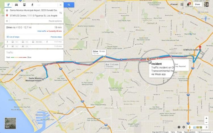 google maps pegman