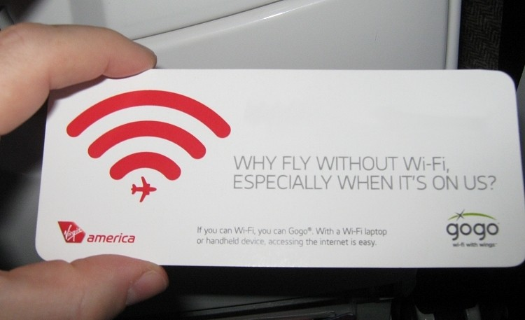 wi-fi, gogo, airlines
