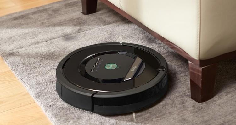 robot, roomba, irobot, vacuum