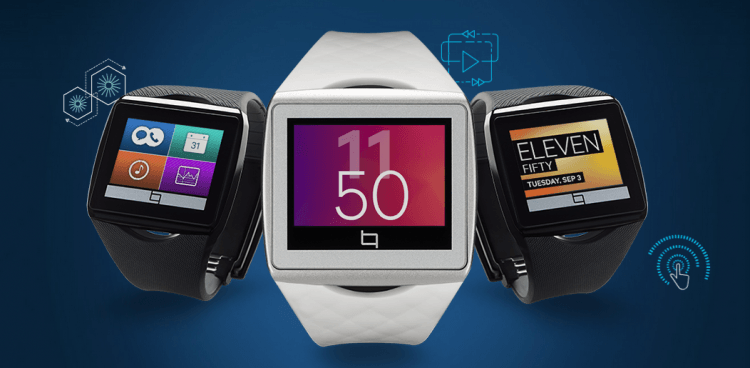 qualcomm, smartwatch, toq