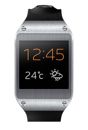 samsung galaxy gears bluetooth