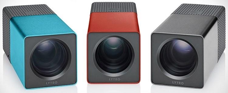 lytro raises million dream changing photography focus lytro photography