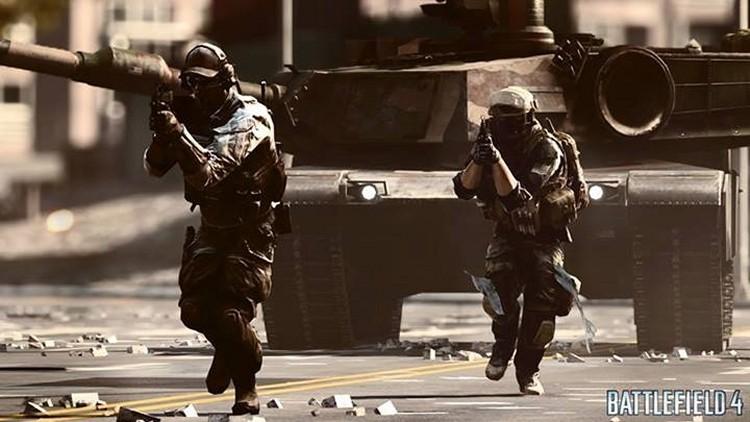 amd, facebook, battlefield, battlefield 4