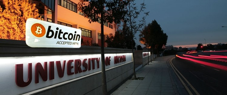 bitcoin, university, digital currency