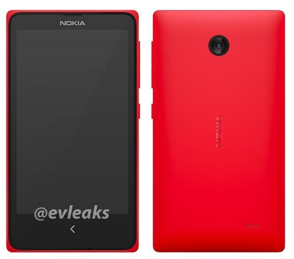 nokia android microsoft lumia normandy