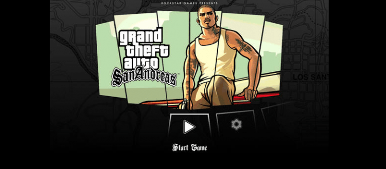 android, ios, windows phone, gta, san andreas