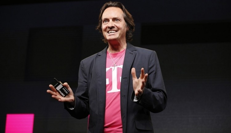 t-mobile, ces, early termination fee, etf, uncarrier, ces 2014, john legere, uncarrier 4.0