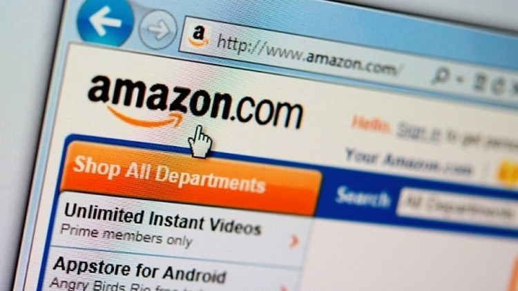 amazon, sales tax, nevada, indiana