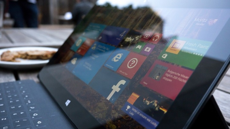 microsoft, intel, cpu, microsoft surface, surface pro, surface pro 2