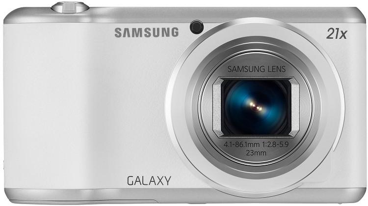 samsung, ces, galaxy camera, mirrorless camera, ces 2014, nx30