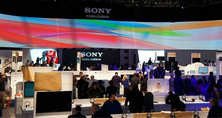 sony, apple, intel, ces, streaming, internet tv, ces 2014