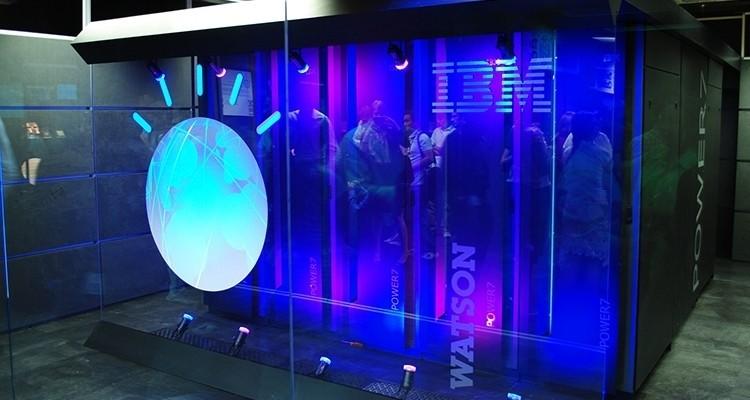 ibm, business, supercomputer, watson